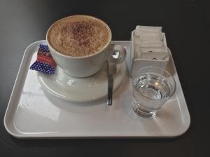 New favorite Cafe in Lyon!