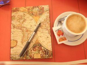 Journalling!