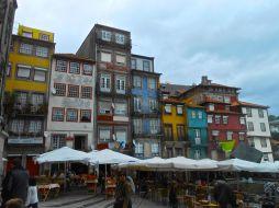 Porto, I'm here!