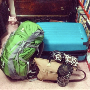 Ready for Europe!