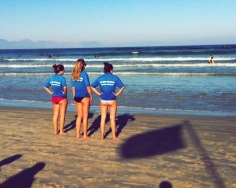Surf Instructors