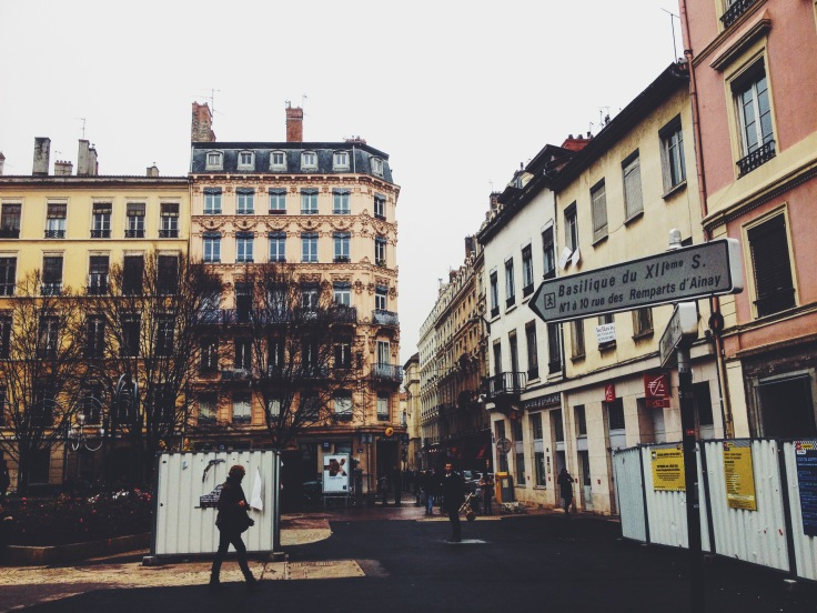 Processed with VSCOcam with f2 preset